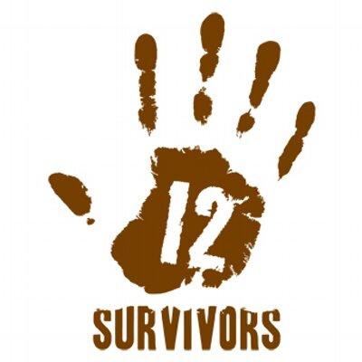 12 Survivors