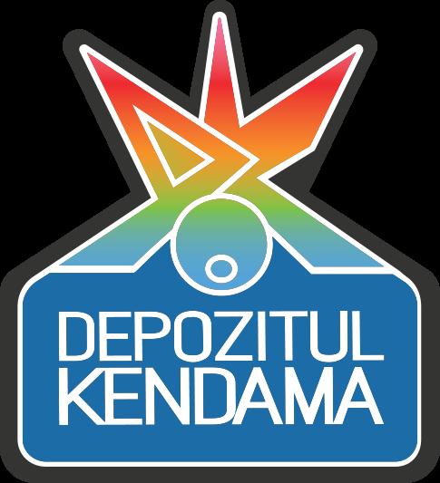 KENDAMAS