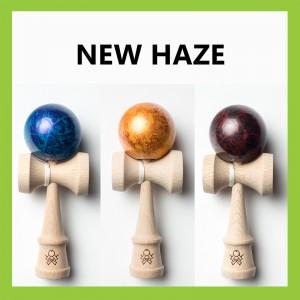 NEW HAZE