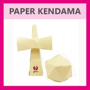 Paper Kendama