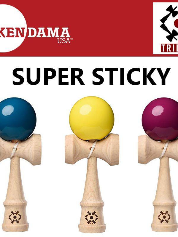 Super Sticky