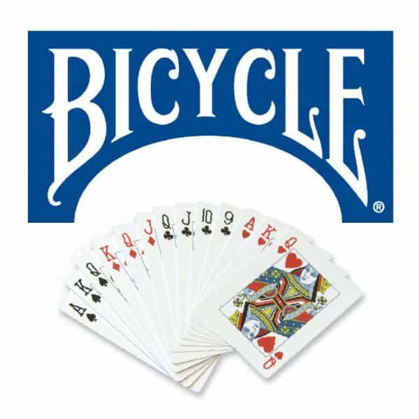 CARDS & MAGIC