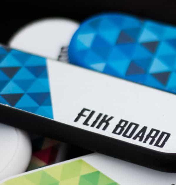 FLIK BOARD
