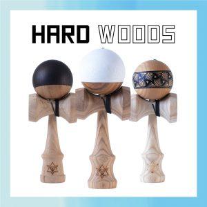 Hard Woods