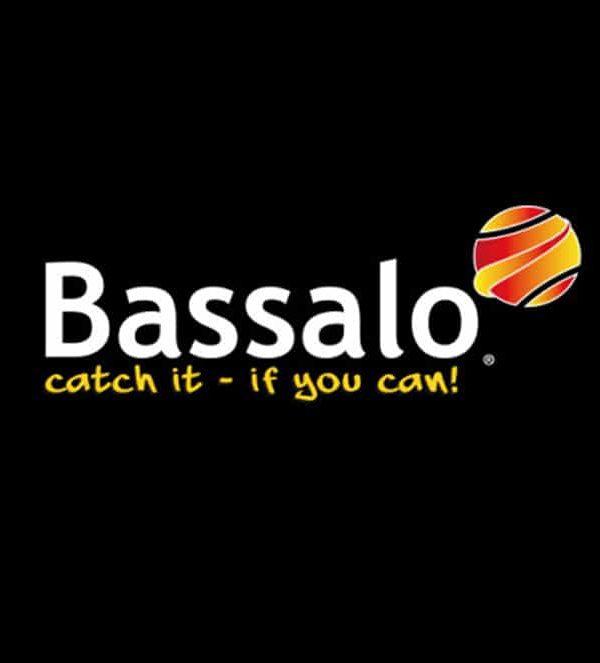 Bassalo - Joc Unic de Minge