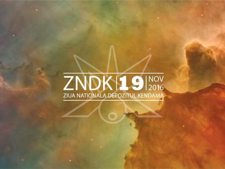 ZNDK 19 Noiembrie 2016