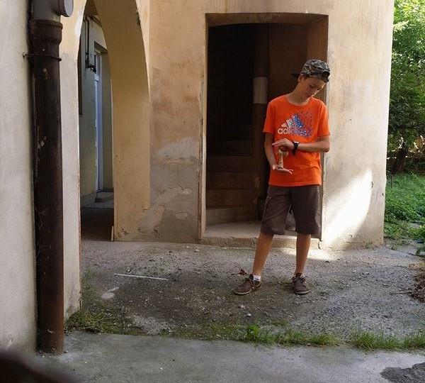 Ionut Silberg –  CLUJ-NAPOCA