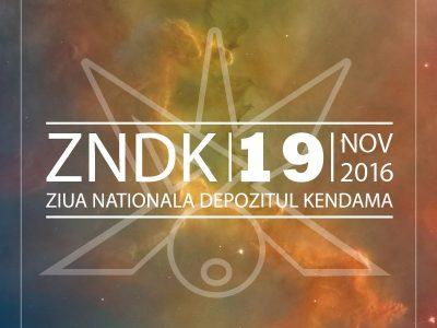 ZNDK – Bucuresti