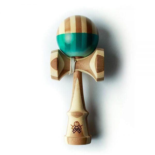 sweets kendama prime custom v10 baja bamboo