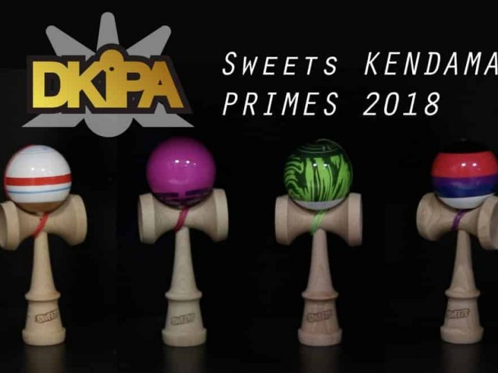Dkipa – Sweets Kendamas Prime 2018 Edit
