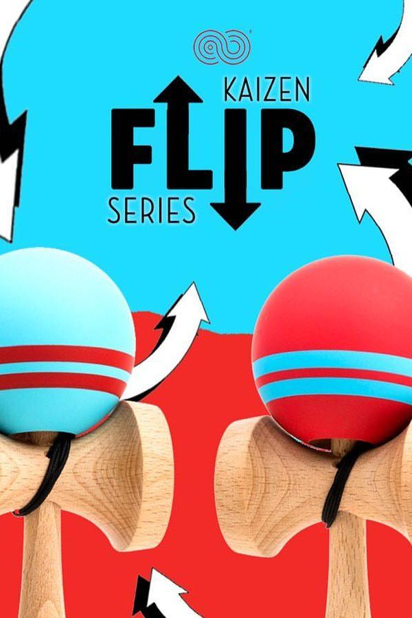 Kaizen - Flip Series