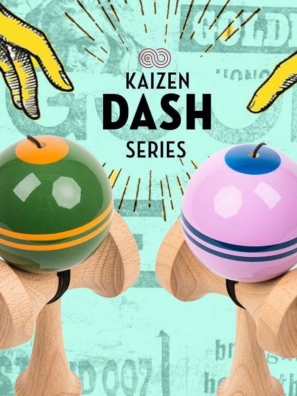 Kaizen - Dash Series