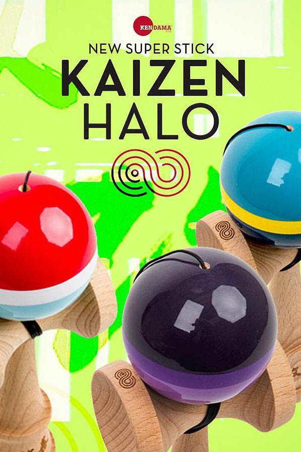 Kaizen - Halo Series
