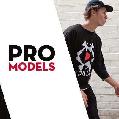 2019 Pro Models