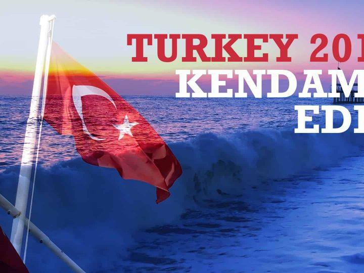 Yoegyu – Turkey 2019 Kendama Edit